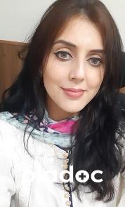 Best Psychologist in Islamabad - Ms. Faryal Basheer