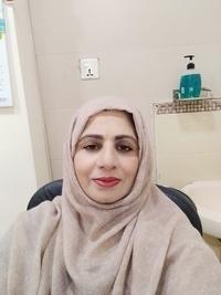 Diabetologist at oladoc Care Video Consultation Video Consultation Dr. Aliya Ambreen Toor