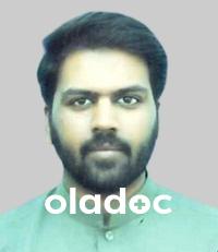 Best Physiotherapist in Munir Chowk, Gujranwala - Dr. Usama Nasir
