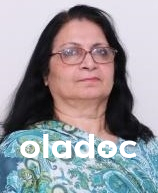 Gynecologist at Rehman Medical Institute (RMI) Peshawar Dr. Nasira Sabiha Dawood