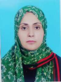 Ms. Rida Ali (Physiotherapist) Video Consultation
