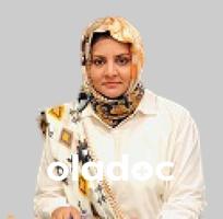 Dr. Lubna Rani