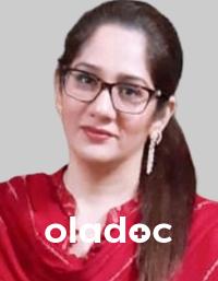 Dr. Naila Bilal
