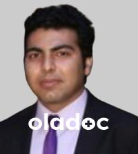Best Orthopedic Surgeon in Multan - Dr. Ahmad Jamal