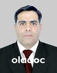 Best Homeopath in Saidpur Road, Rawalpindi - Dr. S. Rashid Ali