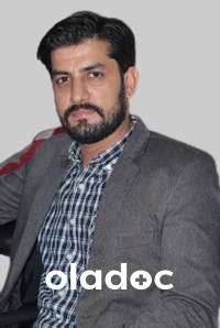 Best Physiotherapist in Karachi - Dr. Dileep Kumar
