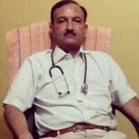 Dr. Shahzada Khan