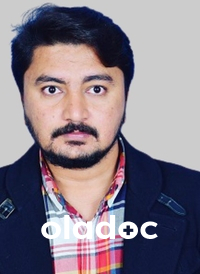 Dr. Waqas Maqbool Grewal (General Physician) Video Consultation