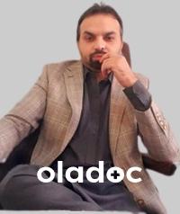 Dr. Altaf Ur Rehman (Physiotherapist) Peshawar