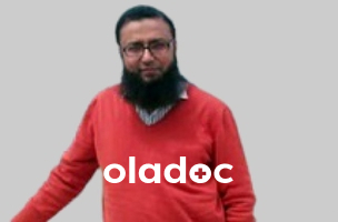 Best Orthopedic Surgeon in Multan - Dr. Muhammad Khalid Chishti