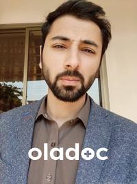 Best Family Physician in Peshawar - Dr. Moheem Azeem