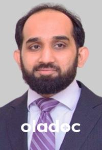 Best Doctor for Bone Trauma in Multan - Dr. Irfan Qadir
