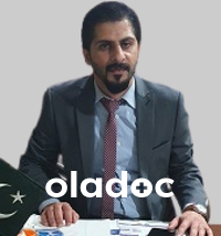 Dr. Waseeq Ullah