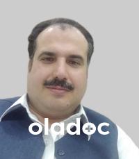 Best Doctor for Diabetic Eye Care in Peshawar - Dr. Hamid Ur Rehman