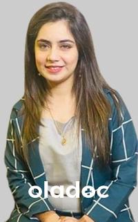 Ms. Noor E Huma (Nutritionist) Lahore