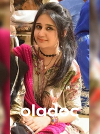 Best Doctor for Motor Vehicle Accident Injuries in Gujranwala - Dr. Areeba Arshad