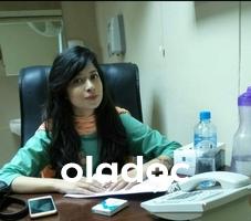 Best Nutritionist in Islamabad - Ms. Noor Ul Ain