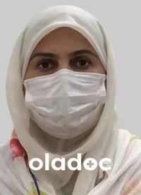 Best Doctor for Antenatal Care in Peshawar - Dr. Khyber Bibi