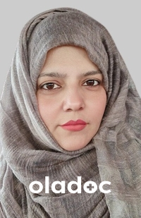 Ms. Madiha Hassan