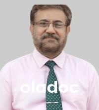Best General Physician in Multan - Dr. Muhammad Jahangir Malik