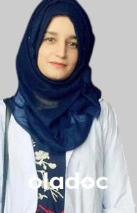 Best Nutritionist in Johar Town, Lahore - Ms. Umaiza Imran