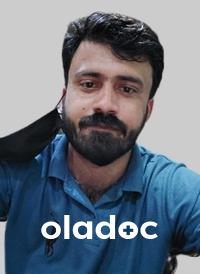 Best Doctor for Blood Pressure in Dera Ghazi Khan - Dr. Raees Ahmad