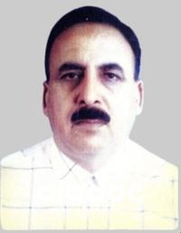 General Physician at Primax Medical Complex Rawalpindi Col (R). Dr. Sarwar Khan