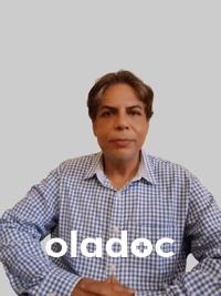 Best Regenerative Medicine in Temple Road, Lahore - Prof. Dr. Fridoon Jawad Ahmed