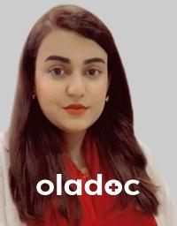 Dentist at oladoc Care Video Consultation Video Consultation Dr. Hira Bashir