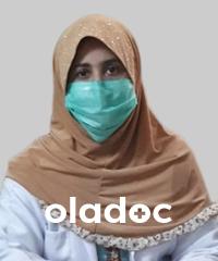 Best Obstetrician in Peshawar Road, Rawalpindi - Dr. Rahat Jabeen