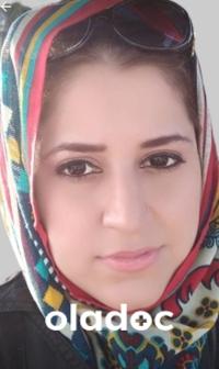 Dr. Sanam Shaikh