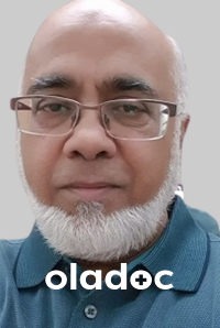 Best Pulmonologist in North Nazimabad, Karachi - Dr. Syed Nayyer Hasan