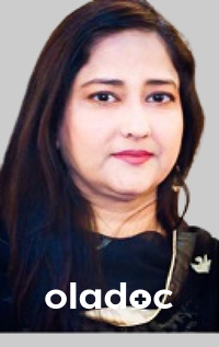 Best Doctor for Screening in Video Consultation - Dr. Sabiha Seher