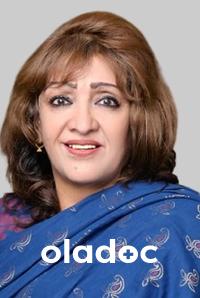 Best Psychiatrist in DHA Phase 5, Karachi - Dr. Fizza Yasmeen