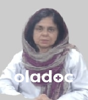 Best Doctor for Iontophoresis in Peshawar - Dr. Abida Gul