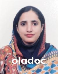 Internal Medicine Specialist at Evercare Hospital Lahore Assist. Prof. Dr. Shazia Siddique