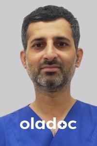 Best Sexologist in Bahadurabad, Karachi - Dr. Fakhir Yousuf