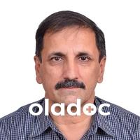 Best Dentist in Rawalpindi - Brig (R) Dr. Syed Asif Hyder Shah