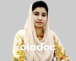 Best Physiotherapist in Lahore - Ms. Amara Imtiaz
