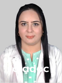 Best Internal Medicine Specialist in Karachi - Dr. Farah Jamil