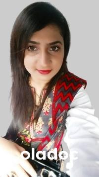 Best Family Physician in University Road, Karachi - Dr. Faiza Khamissa