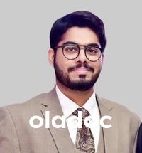Best General Physician in Johar Town, Lahore - Dr. Zain Rasool