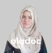 Psychologist at Midcity Medical Center Faisalabad Ms. Tahira Kousar