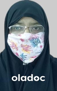 Best Cosmetologist in Raiwind Road, Lahore - Dr. Uzma Khalil