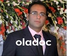 Best Neonatologist in Garden Town, Lahore - Dr. Zeeshan Mehmood