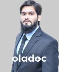 Best Physiotherapist in G-6, Islamabad - Mr. Muhammad Hassan