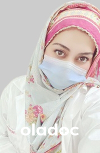 Best Doctor for Braces in Peshawar - Dr. Asia Muhammad