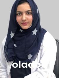 Dr. Shumaila Kiran