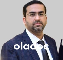Radiologist at Islamabad Medical and Surgical Hospital Islamabad Dr. Muhammad Awais Akhtar