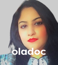 Psychologist at Online Video Consultation Video Consultation Ms. Rubab Afzal